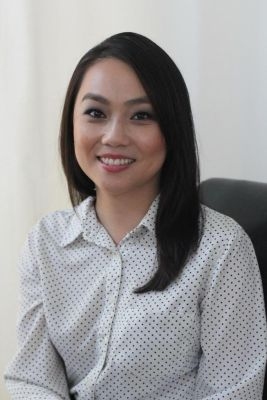 Cindy Vang