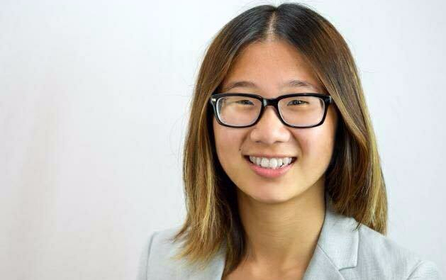 Meet the HWN: Ashley Yang