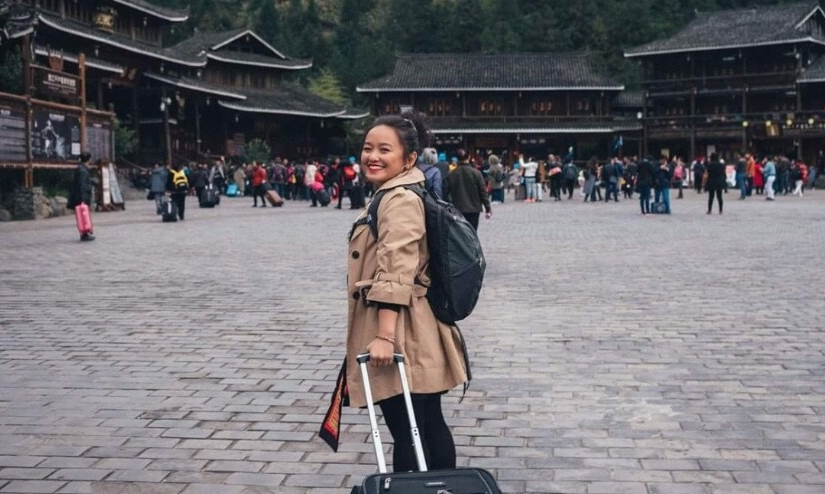 Meet the Hmong Women Now: Pachia Vang